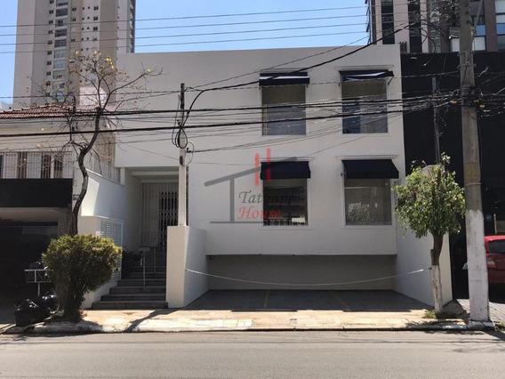 Predio Comercial - Jardim Analia Franco - Ref: 4591 - L-4591