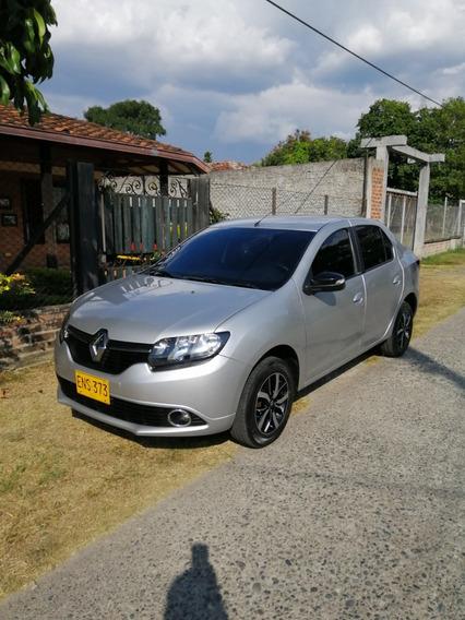 Renault Logan Dinamique Versión Exclusiva 2018