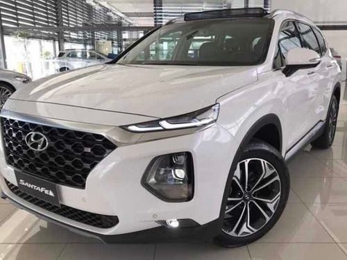 Hyundai Santa Fe 2020 3.3 7l 4wd Aut. 5p