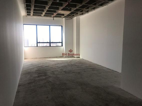 Sala Para Alugar No Vila Da Serra - 14025