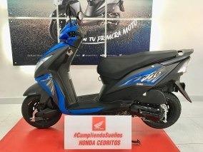 Honda Dio 2018 Unica Dueña