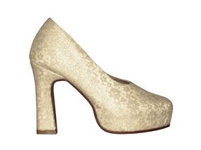 92756c31 Zapatos Stilettos - Zapatos de Mujer Crema en Mercado Libre Argentina