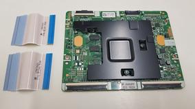 T-con Samsung Un48ju6000 Un48ju6500 Bn95-01937a Nova