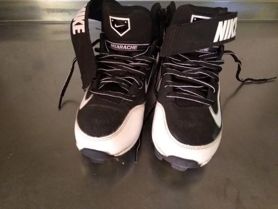 Botas Nike Huarache (baseball) Niño 23cm (4y)