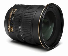 Lente Nikon Af-s Dx Zoom-nikkor 12-24mm F/4g If-ed