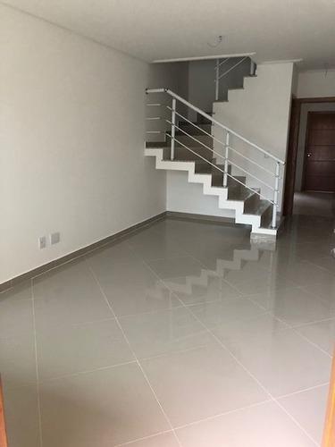Imagem 1 de 15 de Sobrado Com 2 Dormitórios À Venda, 95 M² Por R$ 555.000,00 - Limão - São Paulo/sp - So1488