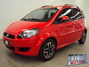 Fiat Idea 1.8 16v Sporting Flex 5p