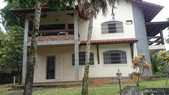 Casa Em Cachoeiras De Macacu (castalia.)