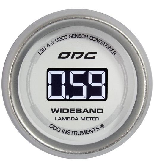 Wideband Drag 2 Lsu4.2 Odg 52 Mm