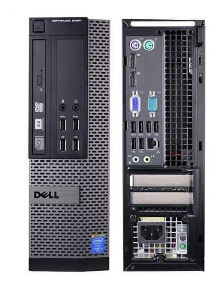 Dell Optiplex 9020 Core I7-4790 8gb Hd 500gb W8.1