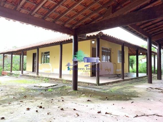 Chácara Em Mairiporã - Abaixo Do Valor - Com Escritura Registrada. - Ch00774