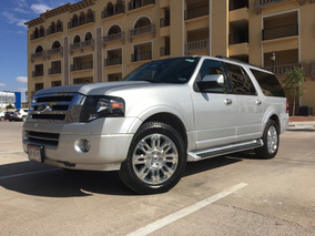 Remato Ford Expedition 5.4 Limited Max, La Mas Lujosa!