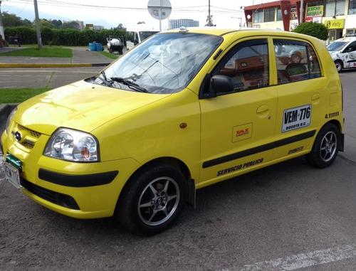 Hyundai Atos Prime Modelo 2008