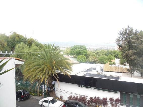 Club De Golf México, Casa En Renta