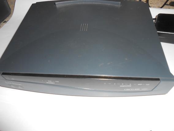 Router Cisco Serie 800a Cisco 831 C789
