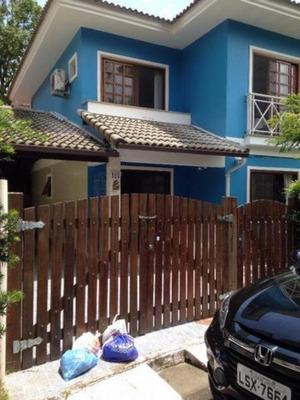 Casa Residencial Em Rio De Janeiro - Rj, Vargem Pequena - Ca00723