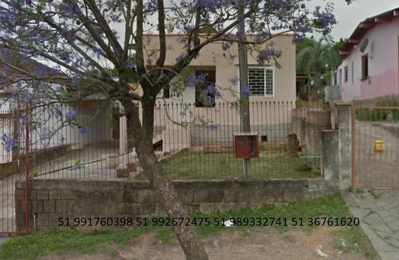 Casa Em Porto Alegre 3 Quartos 1 Banheiro