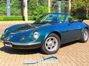 Puma Gt 1600 1974 - Conversível - Atelie Do Carro