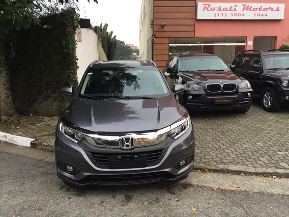 Honda Hr-v Lx Flex 2019/2020 Okm R$ 88.899,99