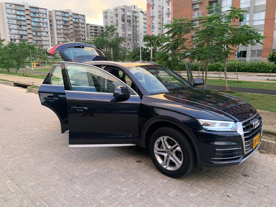 Audi Q5 Ambition Modelo 2018 4x4 Gasolina At