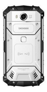 Celular Doogee S60 Para Uso Intensivo En Lugar Clasificado A
