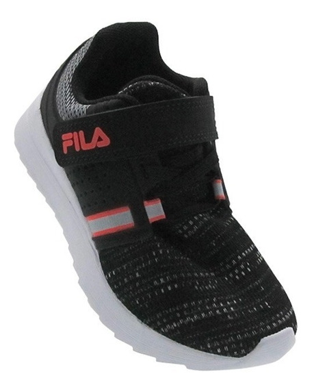 Zapatillas Fila Niño Effect Ct Vlc Kids ( 802716 )