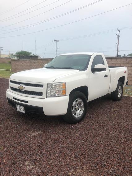 Oportunidad Chevrolet Silverado 2011 Pick Up/llantas Nuevas