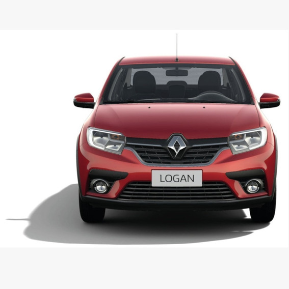 Renault Logan Intens Mt 0km
