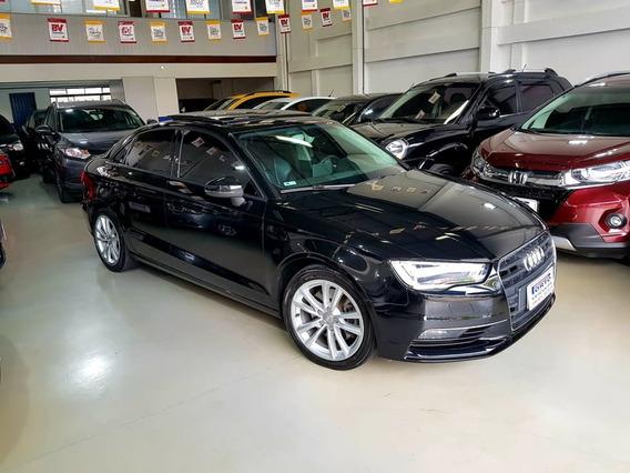 Audi A3 1.8 Sedan Ambition 16v Gasolina 4p S-tronic 201