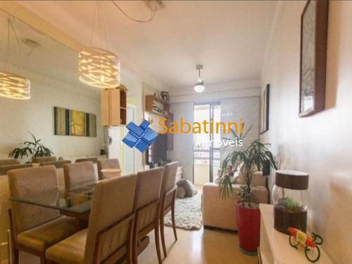 Apartamento A Venda Em Sp Vila Matilde - Ap04448 - 69341849