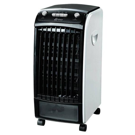 Climatizador De Ar 4x1 Ventilador E Umidificador Lenoxx 127v