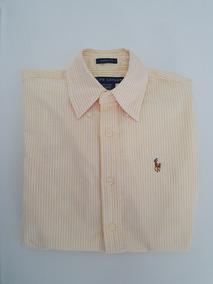 Camisa Social Ralph Lauren Fem Tamanho 2/tommy/hollister