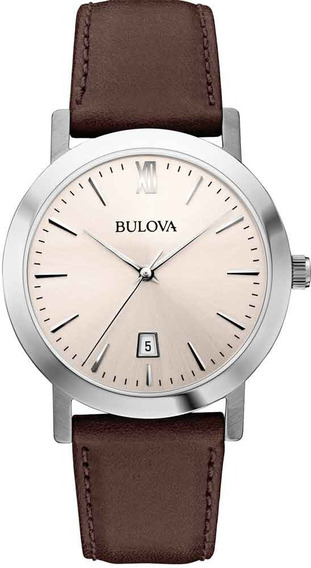 Relógio Bulova Masculino Classic Wb22202q