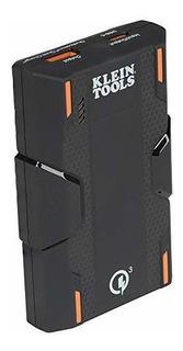 Klein Tools Ktb1 Bateria Externa Recargable Para Telefono Mo