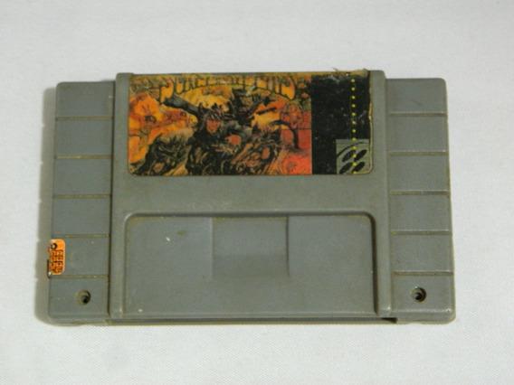 Sunset Riders Alternativo Snes Super Nintendo - Frete Grátis
