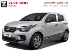 Fiat Mobi 0km | Zucchino Motors