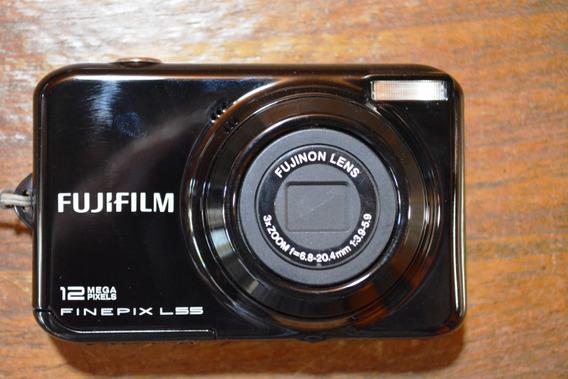 Câmera Digital Fujifilm Finepix - Jv300