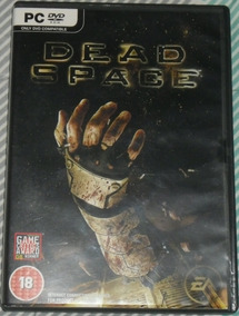Dead Space (original - Pc)