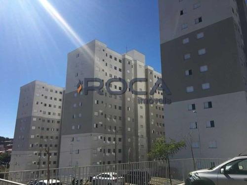 Aluguel De Apartamentos / Padrão  Na Cidade De São Carlos 27044