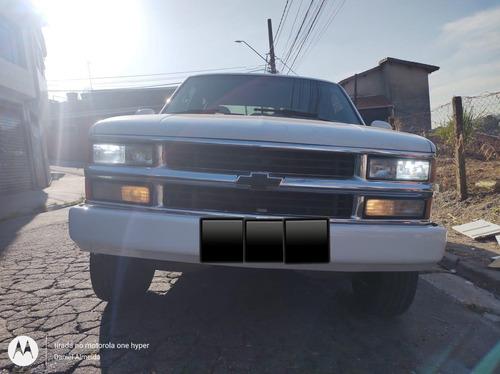 Chevrolet Silverado Cabine Dupla Diesel