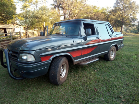Ford F1000 Dupla