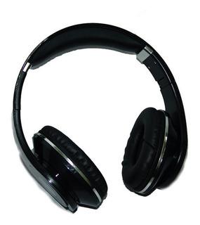 Auricular Profesional Estéreo Moon Ma2330b Miniplug Celular
