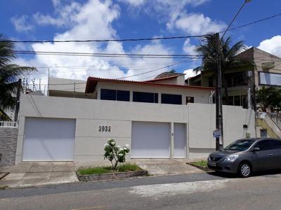 Casa Em Capim Macio, Natal/rn De 216m² 3 Quartos Para Locação R$ 3.500,00/mes - Ca210333