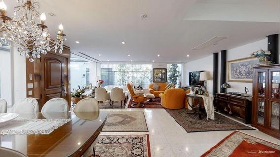 Apartamento Para Venda Em São Paulo, Saúde, 5 Dormitórios, 4 Suítes, 6 Banheiros, 2 Vagas - Agx055v10044