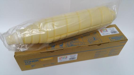 Konica Minolta C1085 C1100 C6085 C6100 Toner Tn622 Amarelo