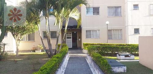 Imagem 1 de 15 de Apartamento Em Engenheiro Goulart  -  São Paulo - 5744