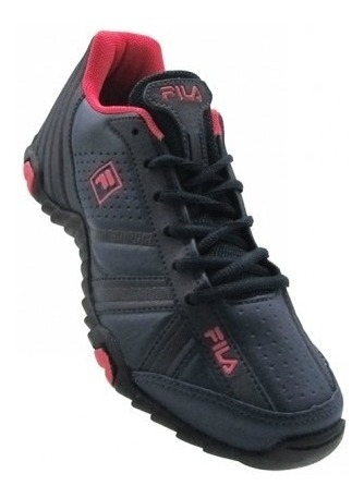 Zapatillas Fila Slant Force Dama ( 809868 )