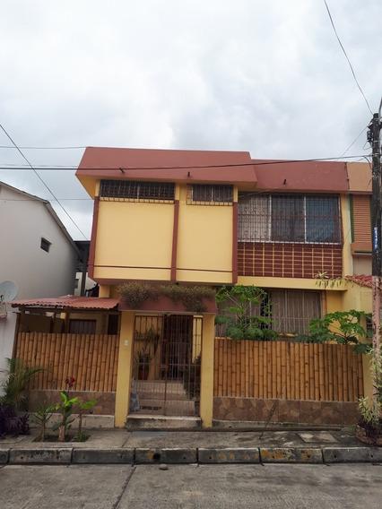 Alborada 6ta, 8 Habitaciones Y 6 Baños