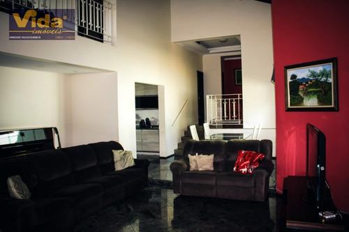 Imagem 1 de 15 de Em Condomínio Refúgio Dos Pinheiros  -  Itapevi - 40555
