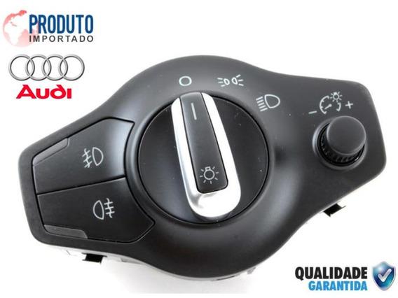 Botão Interruptor Comando Farol Milha Audi A4 A5 Q5